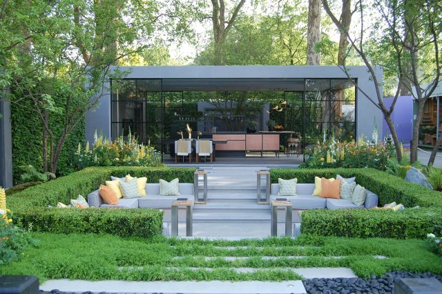 Inspiration from RHS Chelsea Flower Show