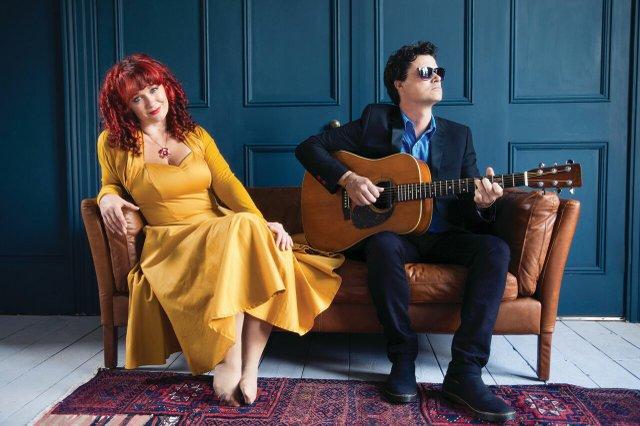 Sean Lakeman & Kathryn Roberts