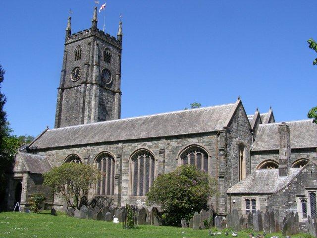 Tavistock Heritage