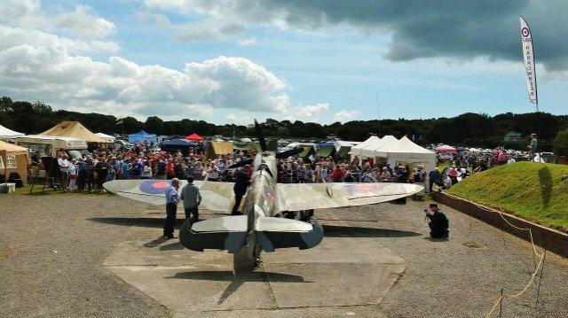 RAF Harrowbeer