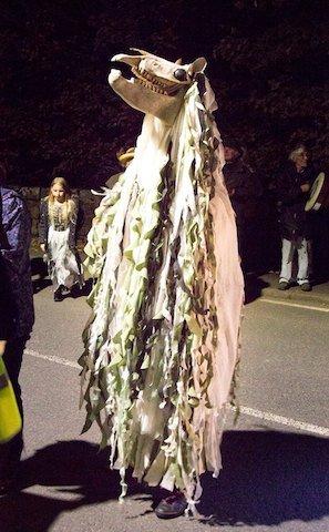 Sticklepath Grey Mare Festival