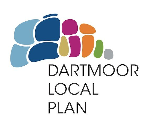 dartmoor plan logo