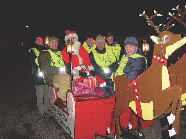 Yelverton Rotary sleigh.JPG