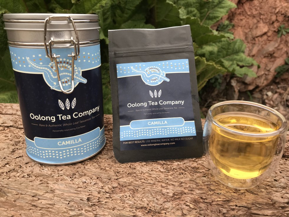 Camilla Tea