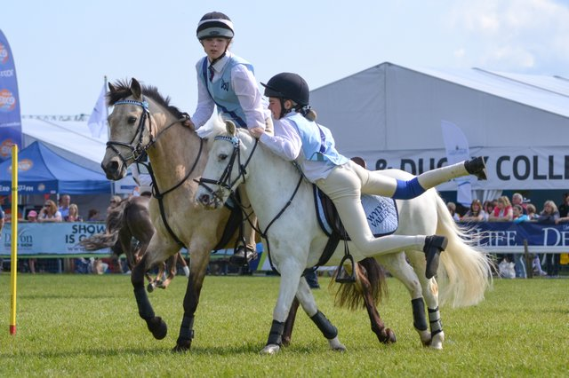 Jayphotos HR Pony Club Games
