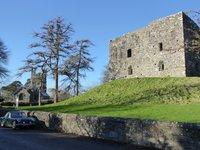 Lydford Castle & Church.JPG