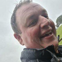 Stuart Borthwick's 'Run the Month' challenge