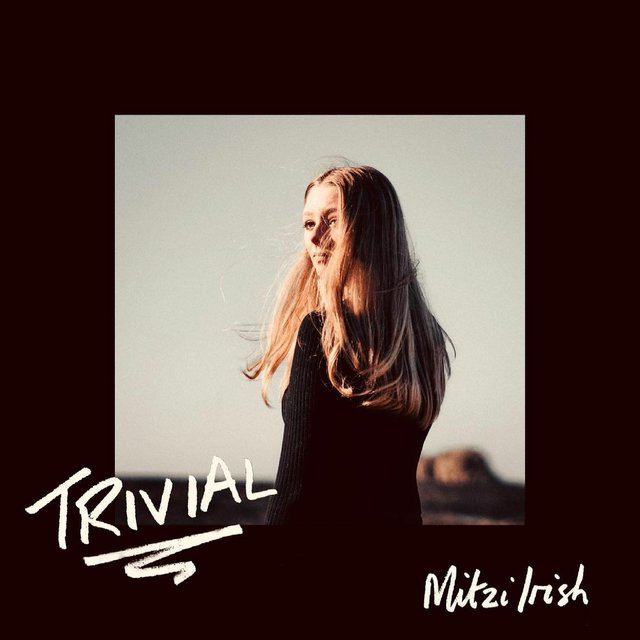 Mitzi Irish Trivial single cover