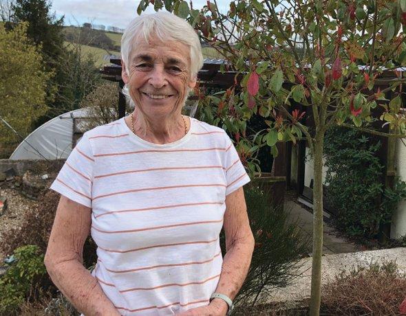 Rosemary Henderson