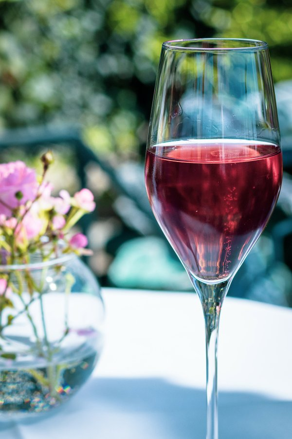 Producing a good rosé is more challenging than you may think