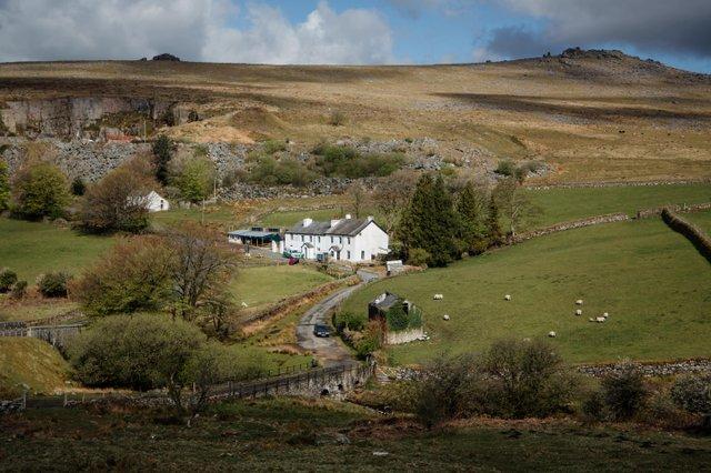 Eversfield Organic - Dartmoor Inn