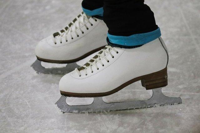 Get set to skate!