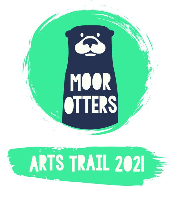 Moor Otters Logo
