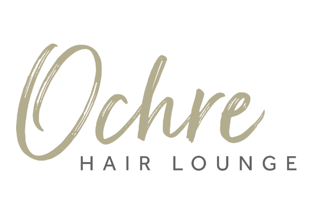 Mirrors the Salon has rebranded as Ochre Hair Lounge