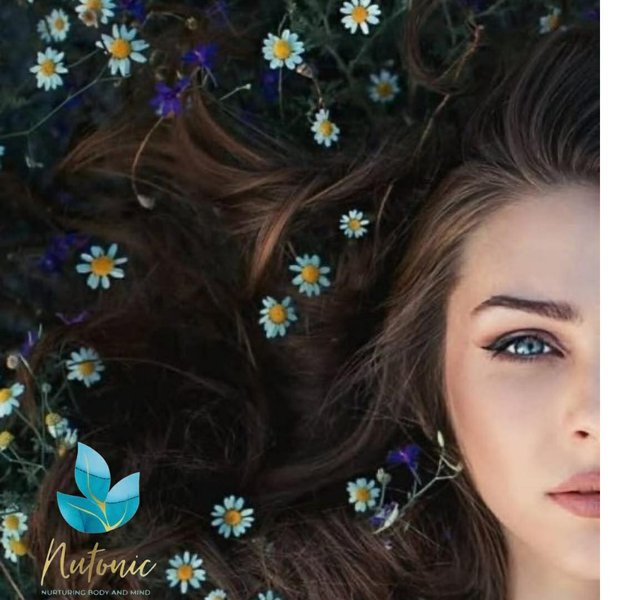 Nutonic - nurturing body and mind