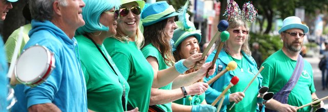 The West End carnival is set to return this weekend