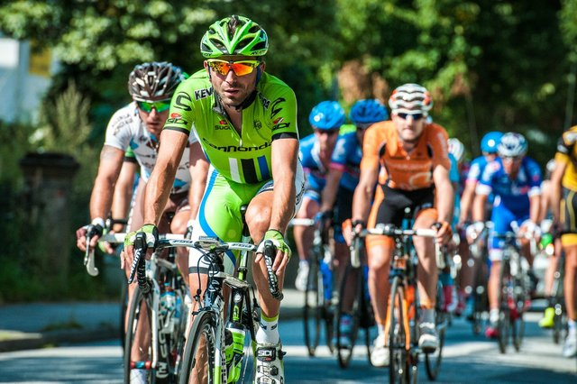 Devon County Council will host Stage Two of the 17th edition of the race on Monday 6 September