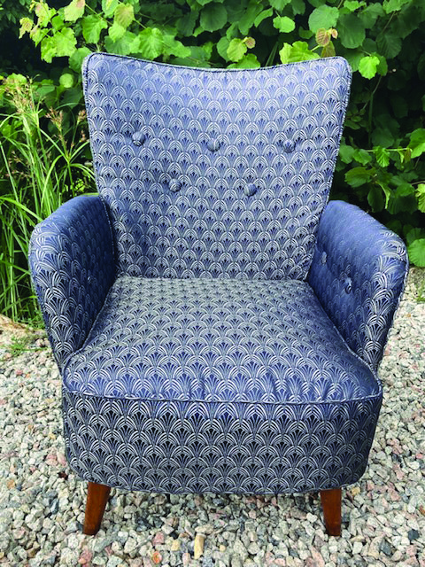 Your furniture can be lovingly restored