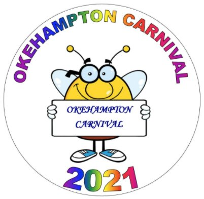 Okehampton Carnival logo
