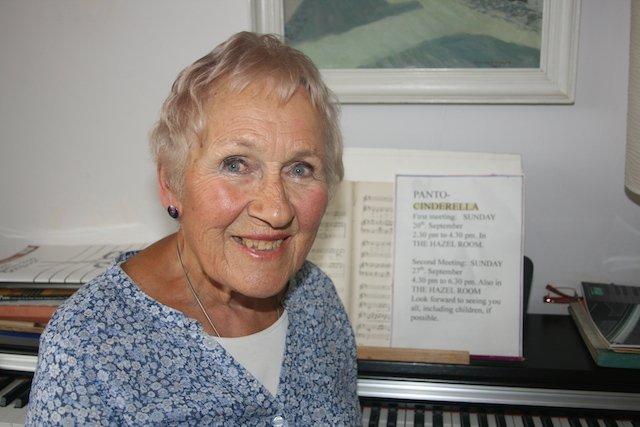 Jane Hamlyn