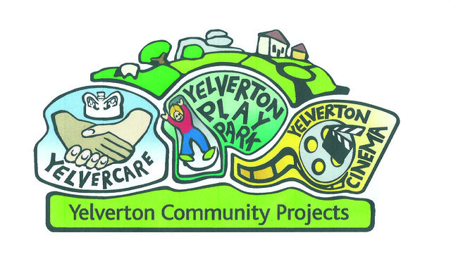 Yelverton Community Projects logo