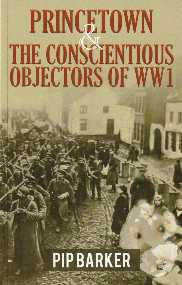 Princetown Conscientious Objectors