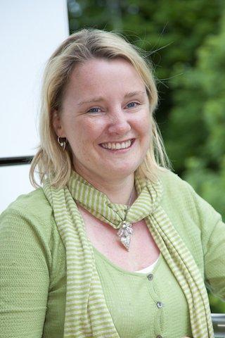 Dr Harriet Doyle